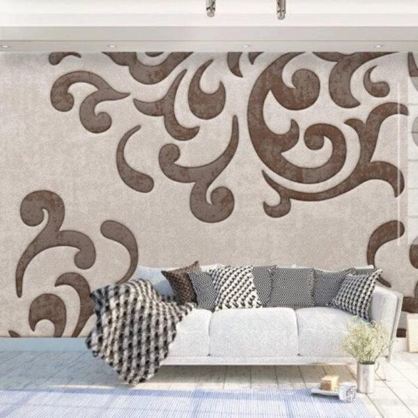 Rug Texture Wall Murals Wallpaper