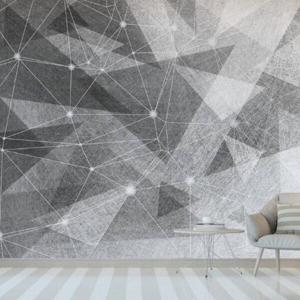 Nerve Cells Wall Murals Wallpaper